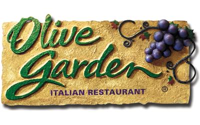 Olive Garden Logo Melaleuca Field